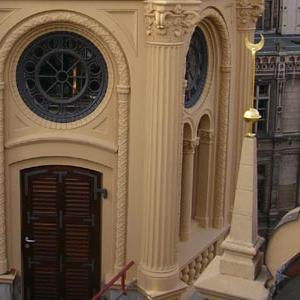 Referenz Fassadenarbeiten